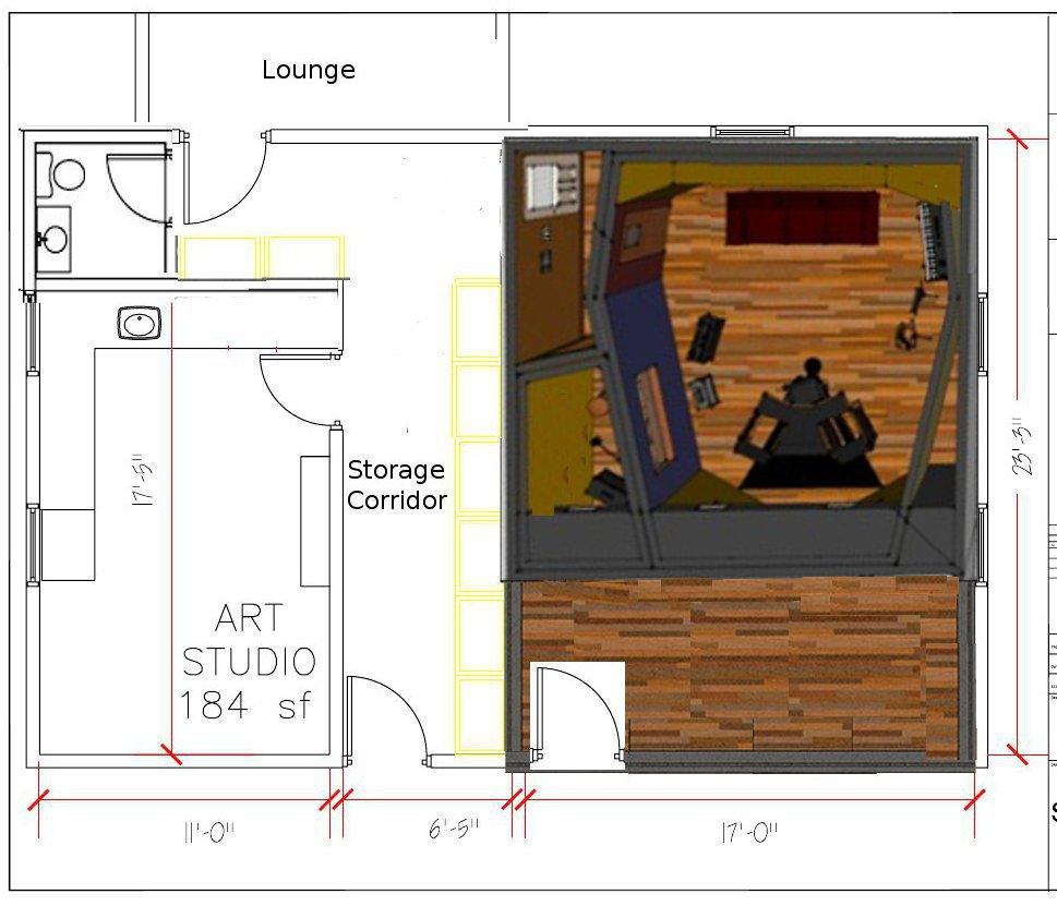 Music studio layout ideas joy studio design gallery for Best studio layouts