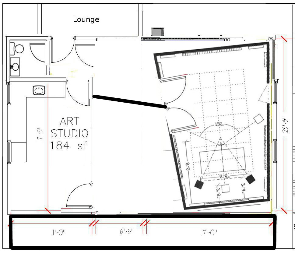 Pdf diy garage recording studio plans download free Garage with studio plans